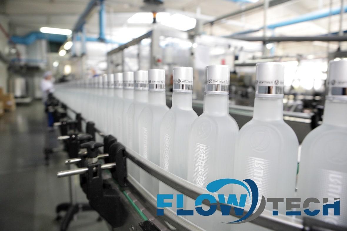 Оборудование для производства водки